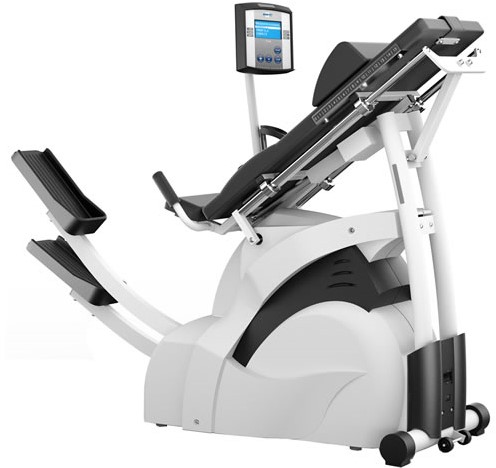 Ergo-Fit Mix 4000 MED Crosstrainer - Gratis montage