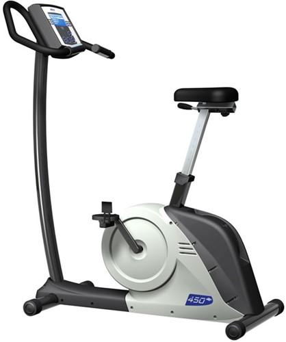 Ergo-Fit Cardio-Line 450 Hometrainer - Gratis montage