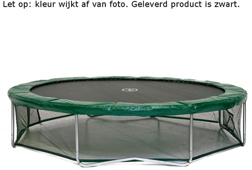 Etan Trampoline Rok - 305 cm - Zwart