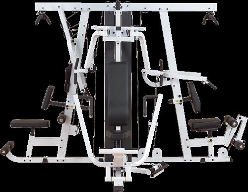 Body-Solid EXM4000 Gym System