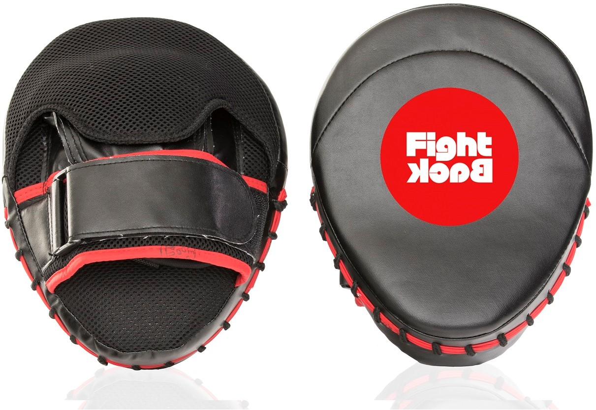 fight back punching mitts stootkussens fitwinkel nlfight back punching mitts stootkussens
