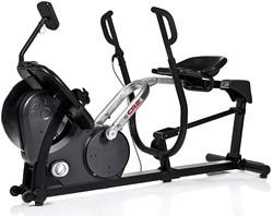 Finnlo Maximum Inspire Cross Rower CR2