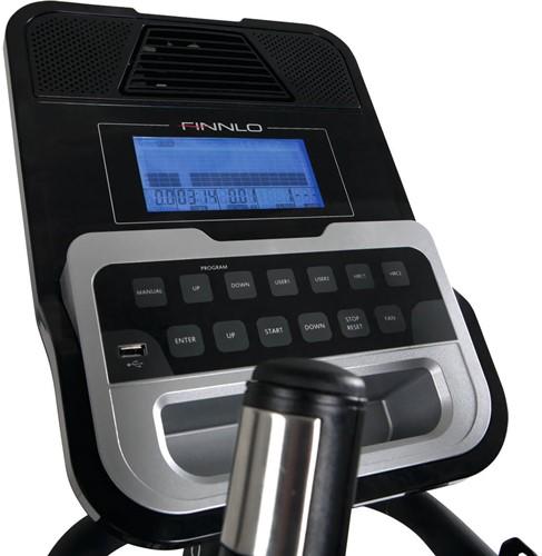Finnlo Ellypsis E3000N USB Crosstrainer - Gratis montage-2