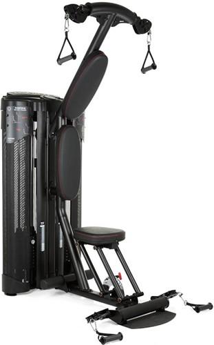 Finnlo Maximum Inspire DUAL Krachtstation - Biceps en Triceps