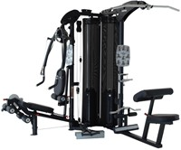 Finnlo Maximum Inspire - M5 Multi-gym
