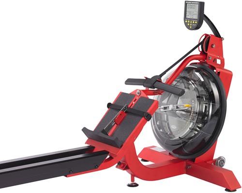 first degree fitness laguna rower watertank