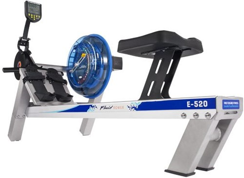 First Degree Fitness Fluid Rower E520 Roeitrainer - Gratis montage-2