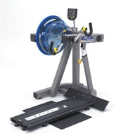 First Degree Fitness E820 Fluid Upper Body Roeitrainer - Gratis montage-2