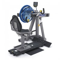 First Degree Fitness E820 Fluid Upper Body Roeitrainer - Gratis montage-3