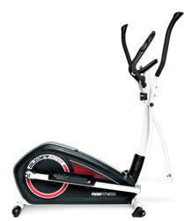 Flow Fitness Glider DCT125 crosstrainer