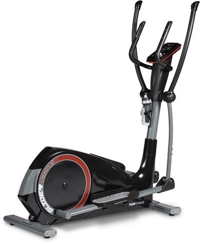 Flow Fitness Glider DCT2500 Crosstrainer - Gratis trainingsschema