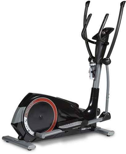 Flow Fitness Glider DCT2500i Crosstrainer - Gratis borstband