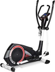 Flow Fitness Glider DCT250 Crosstrainer - Gratis trainingsschema