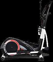 Flow Fitness Glider DCT350i Up Crosstrainer - Gratis montage-2
