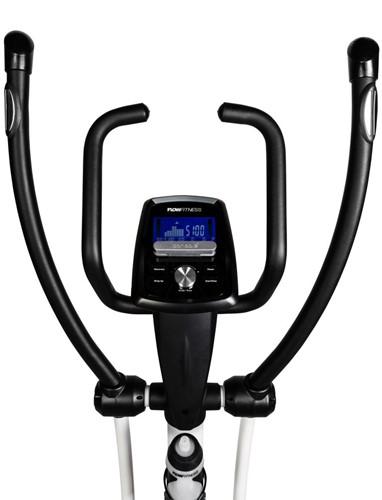 Flow Fitness Glider DCT350i Up Crosstrainer - Gratis montage-3