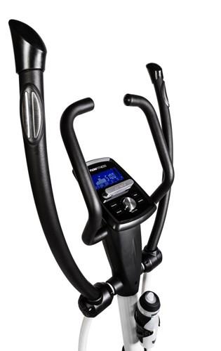 flow fitness dct 350i up crosstrainer 2