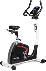 Flow Fitness Turner DHT350i UP Hometrainer - Gratis trainingsschema