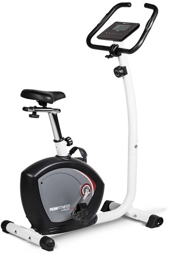 Flow Fitness Turner DHT 50 Up Hometrainer - Gratis trainingsschema