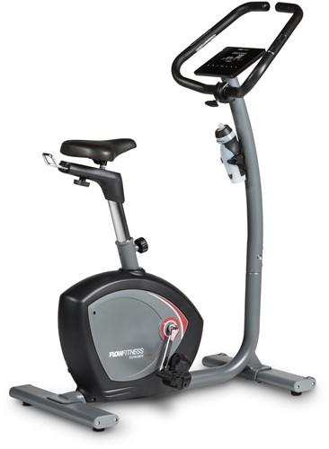 Flow Fitness Turner DHT750 Hometrainer  - Gratis trainingsschema