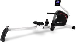 Flow Fitness Driver DMR800 Roeitrainer - Gratis montage