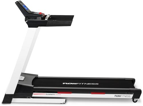 Flow Fitness Runner DTM2000i Loopband - Gratis montage-2