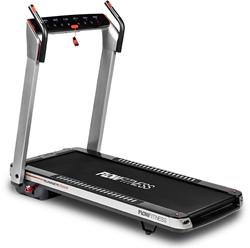 Flow Fitness DTM 400i Loopband - Gratis montage