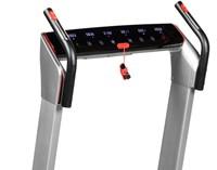 Flow Fitness DTM400i Loopband - Gratis montage-3