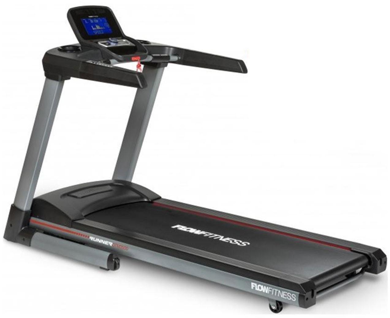 0e5ba86515c Flow Fitness Runner DTM3500i Loopband - Gratis montage   Fitwinkel.nl