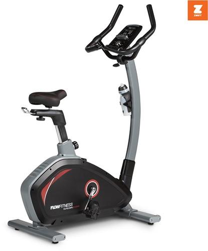 Flow Fitness Turner DHT2000i Hometrainer - Gratis trainingsschema - Tweedekans