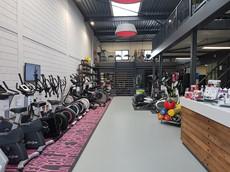 Fitwinkel Naaldwijk - De specialist in Spinbikes / Spinningfietsen-180