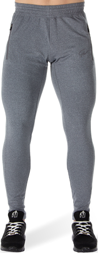 Gorilla Wear Glendo Trainingsbroek - Lichtgrijs