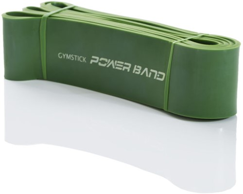 Gymstick Power Band - Met Online Trainingsvideo