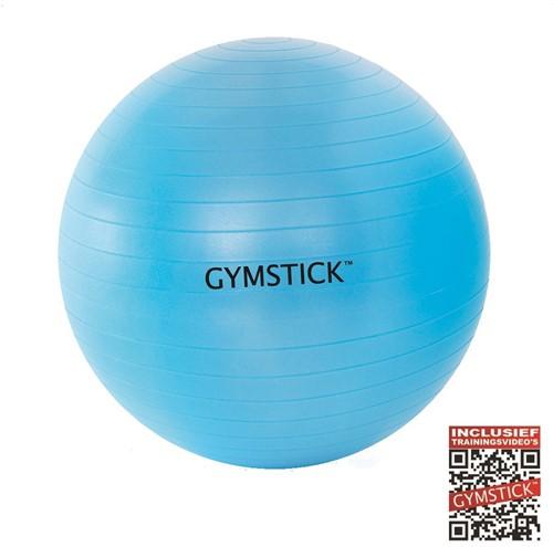 Gymstick Active Fitnessbal - 75 cm - Met Online Trainingsvideo's
