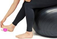 Gymstick Emotion MyoFascia Massage Bal - Pink - Met Online Trainingsvideo's-2
