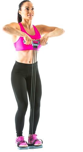Gymstick Roeitrainer - Met Online Trainingsvideo's-2
