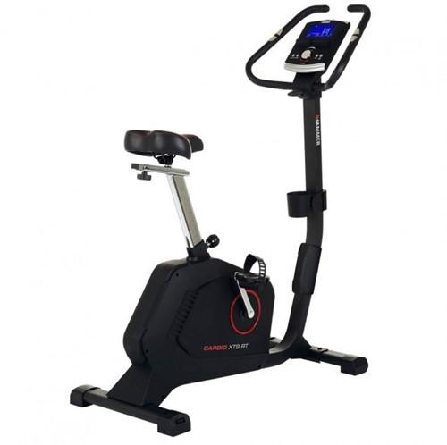 Hammer Cardio XT9 BT Ergometer Hometrainer - Gratis trainingsschema