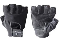 Harbinger Power Stretchback Gloves