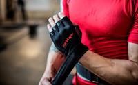 Harbinger Pro WristWrap Fitnesshandschoenen - M - Verpakking beschadigd-3