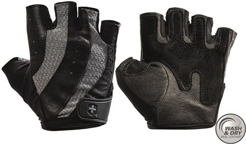 Harbinger Women's Pro Wash & Dry Fitness Handschoenen - Grijs - M