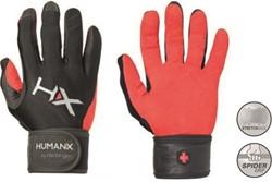 4e7c23d02c6 Harbinger Men's X3 Competition Crossfit Fitness Handschoenen Red/Black - S