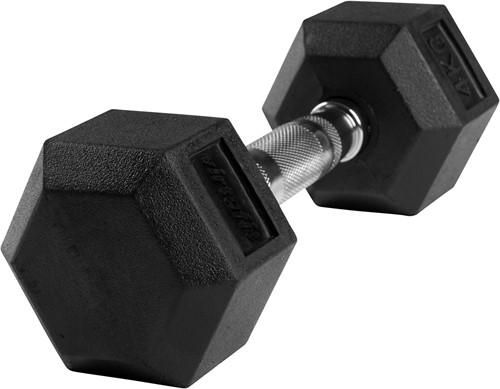 VirtuFit Hexa Dumbbell Pro - 4 kg - Per Stuk