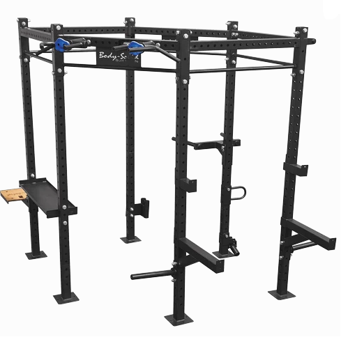 Body-Solid Crossfit Rig - Crossfit Kooi - HEXPRO Advanced