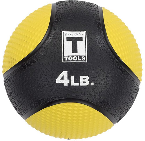 Body-Solid Medicine Ball - 1.8 kg