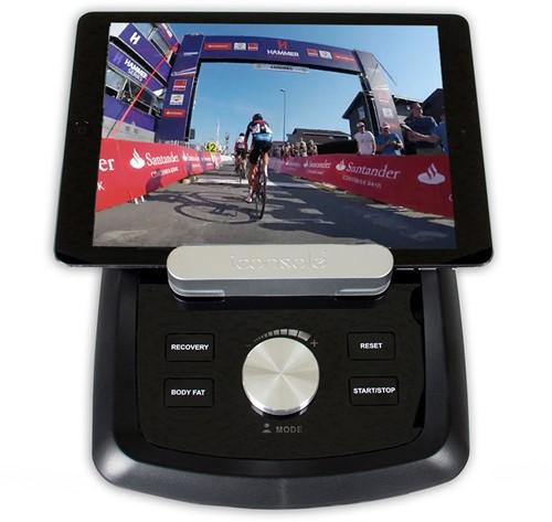 VirtuFit iConsole HTR 2.1 Ergometer Hometrainer - Inclusief Gratis Training DVD - iConsole 1