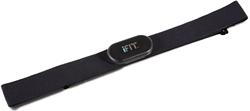 iFit BlueTooth Universele Borstband - Verpakking beschadigd