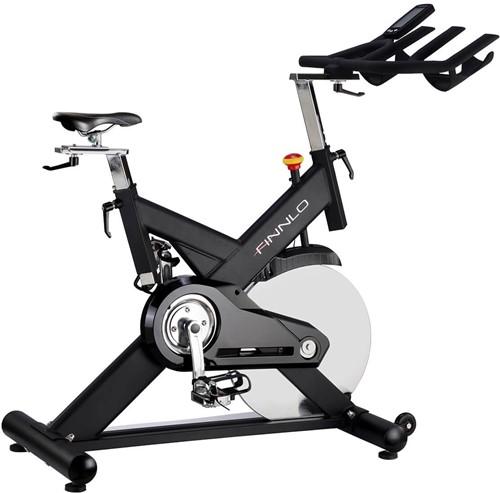 Finnlo Speed Bike CRS3 - Spinningfiets - Tweedekans
