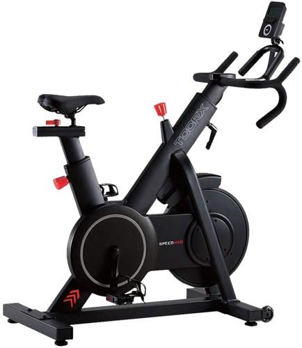 Toorx SRX Speed Mag Spinningbike - Spinningfiets - Gratis trainingsschema