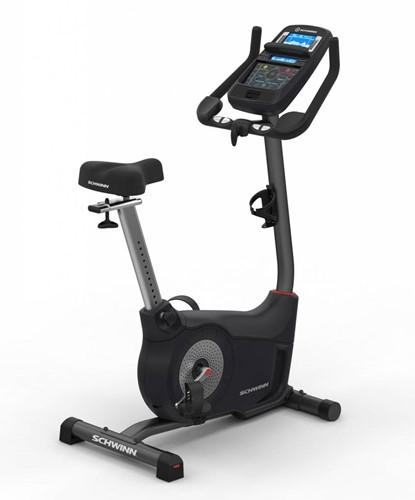 Schwinn 570U Hometrainer met Bluetooth - Gratis trainingsschema