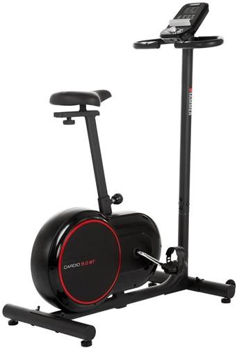 Hammer Cardio 5.0 Ergometer Hometrainer - Gratis trainingsschema