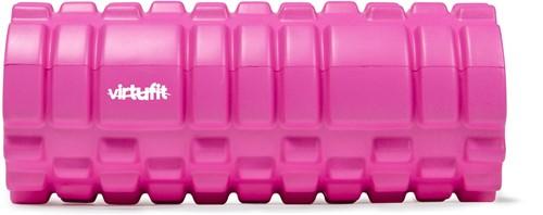 VirtuFit Grid Foam Roller - Massage roller - 33 cm - Roze-3